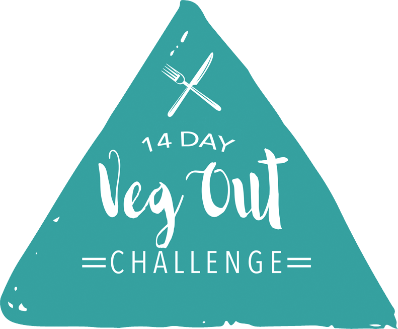 Veg Out Challenge